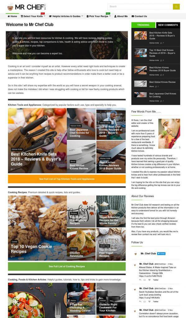 mr-chef-web-design